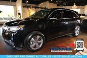 2016 Acura MDX Sport Utility 4D 2WD