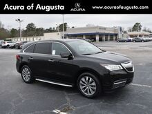 2016_Acura_MDX_Technology Package_ Augusta GA