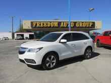 2016_Acura_MDX_w/AcuraWatch Plus_ Dallas TX
