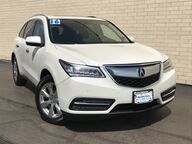 2016 Acura MDX w/Advance Chicago IL