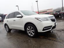 2016_Acura_MDX_w/Advance/Entertainment_ Highland Park IL