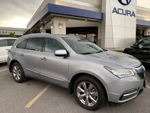 2016_Acura_MDX_w/Advance/Entertainment_ Salt Lake City UT