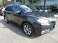 2016_Acura_MDX_w/Advance_ Highland Park IL