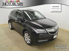 2016_Acura_MDX_w/Advance Navigation_ Bedford OH