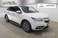 2016_Acura_MDX_w/Tech/AcuraWatch Plus_ Bedford OH