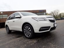 2016_Acura_MDX_w/Tech/AcuraWatch Plus_ Highland Park IL