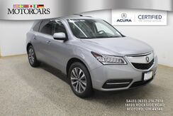 2016_Acura_MDX_w/Tech_ Bedford OH