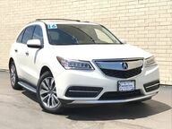 2016 Acura MDX w/Tech Chicago IL