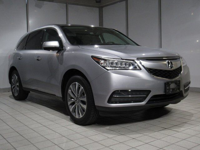 2016 Acura MDX w/Tech/Entertainment Newark DE