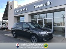 2016_Acura_MDX_w/Tech_ Greenville SC