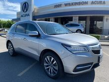 2016_Acura_MDX_w/Tech_ Salt Lake City UT