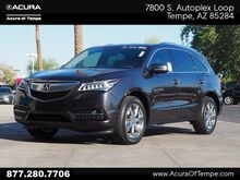 2016_Acura_MDX_with Advance Package_ Tempe AZ