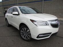 2016_Acura_MDX_with Technology Package_ Albuquerque NM