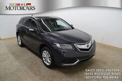 2016_Acura_RDX__ Bedford OH
