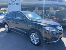 2016_Acura_RDX__ Salt Lake City UT