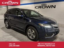 2016_Acura_RDX_AWD 4dr Elite Pkg_ Winnipeg MB