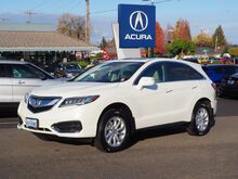 2016_Acura_RDX_AWD_ Salem OR