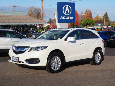 2016 Acura RDX AWD Salem OR