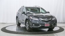 2016_Acura_RDX_AWD w/Advance Package_ Roseville CA