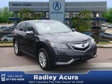 2016_Acura_RDX_AWD with AcuraWatch Plus_ Falls Church VA