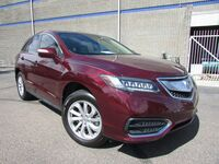 Acura RDX AWD with Technology Package 2016