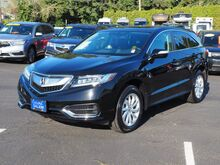 2016_Acura_RDX_AWD with Technology Package_ Salem OR