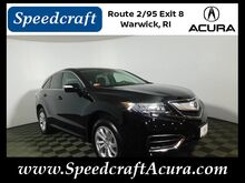 2016_Acura_RDX_AWD with Technology Package_ West Warwick RI