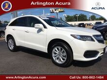 2016_Acura_RDX_AWD with Technology Package_ Palatine IL