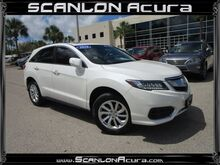 2016_Acura_RDX_AcuraWatch Plus Pkg_ Fort Myers FL