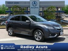 2016_Acura_RDX_Advance Package_ Falls Church VA