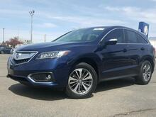 2016_Acura_RDX_Advance Pkg_ Albuquerque NM