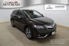 2016_Acura_RDX_Advance Pkg_ Bedford OH
