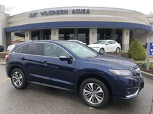 2016_Acura_RDX_Advance Pkg_ Salt Lake City UT