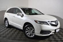 2016_Acura_RDX_Base AWD_ Seattle WA