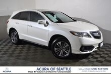2016_Acura_RDX_Base AWD w/Advance Package_ Seattle WA