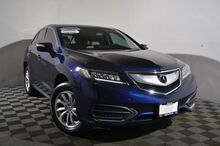 2016_Acura_RDX_Base AWD w/Technology Package_ Seattle WA
