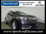 2016 Acura RDX Base AWD w/Technology Package
