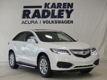 2016_Acura_RDX_Base AWD w/Technology Package_ Northern VA DC