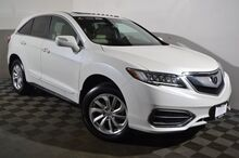 2016_Acura_RDX_Base AWD w/Technology & AcuraWatch Plus Pkg_ Seattle WA