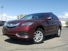 2016_Acura_RDX_Base_ Albuquerque NM
