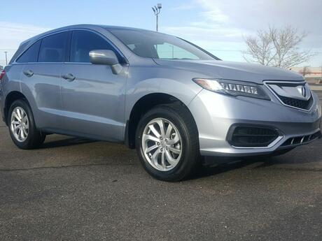 2016 Acura RDX Base Albuquerque NM