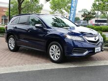 2016_Acura_RDX_Base_ Falls Church VA