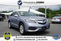 2016 Acura RDX Base **ONE OWNER**LEATHER**BACK UP CAM**NICE**