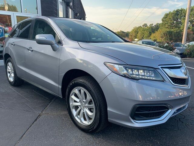 2016 Acura RDX Base Raleigh NC