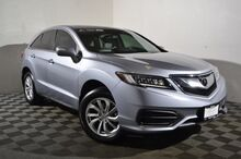 2016_Acura_RDX_Base w/Technology & AcuraWatch Plus Pkg_ Seattle WA