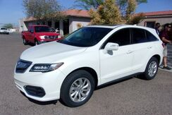 2016_Acura_RDX_Tech/AcuraWatch Plus Pkg_ Apache Junction AZ