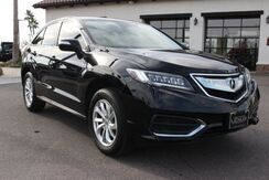 2016 Acura RDX Tech/AcuraWatch Plus Pkg San Antonio TX