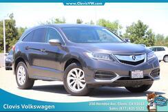 2016_Acura_RDX_Tech Pkg AWD_ Clovis CA