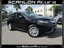 2016_Acura_RDX_Tech Pkg_ Fort Myers FL