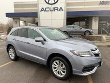 2016_Acura_RDX_Tech Pkg_ Salt Lake City UT